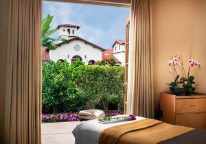 The Spa at Omni La Costa Resort & Spa