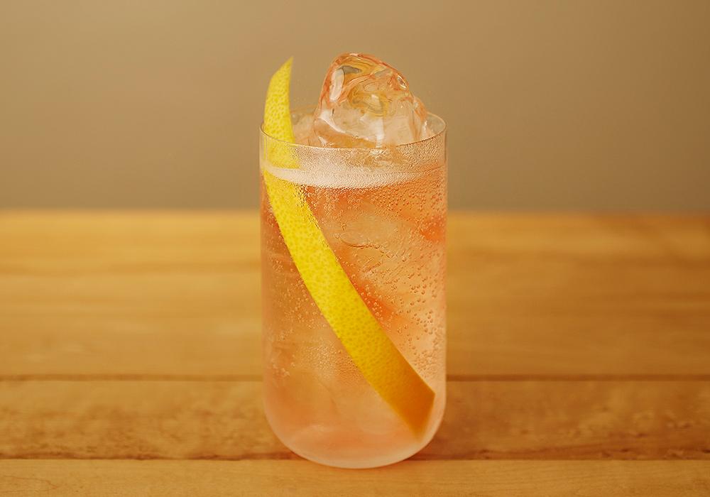 Panoma Mocktail