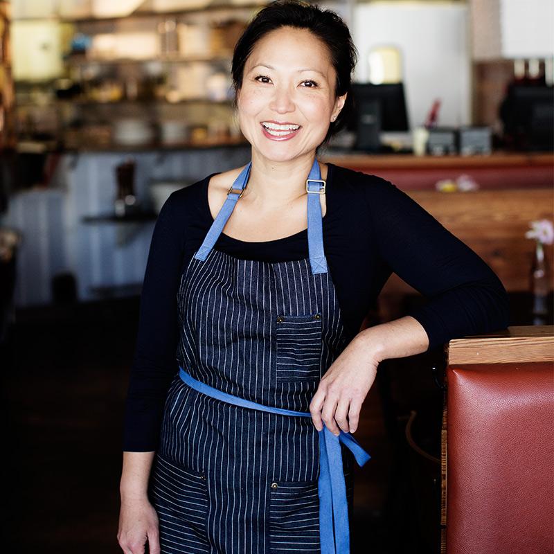 Chef Ann Kim