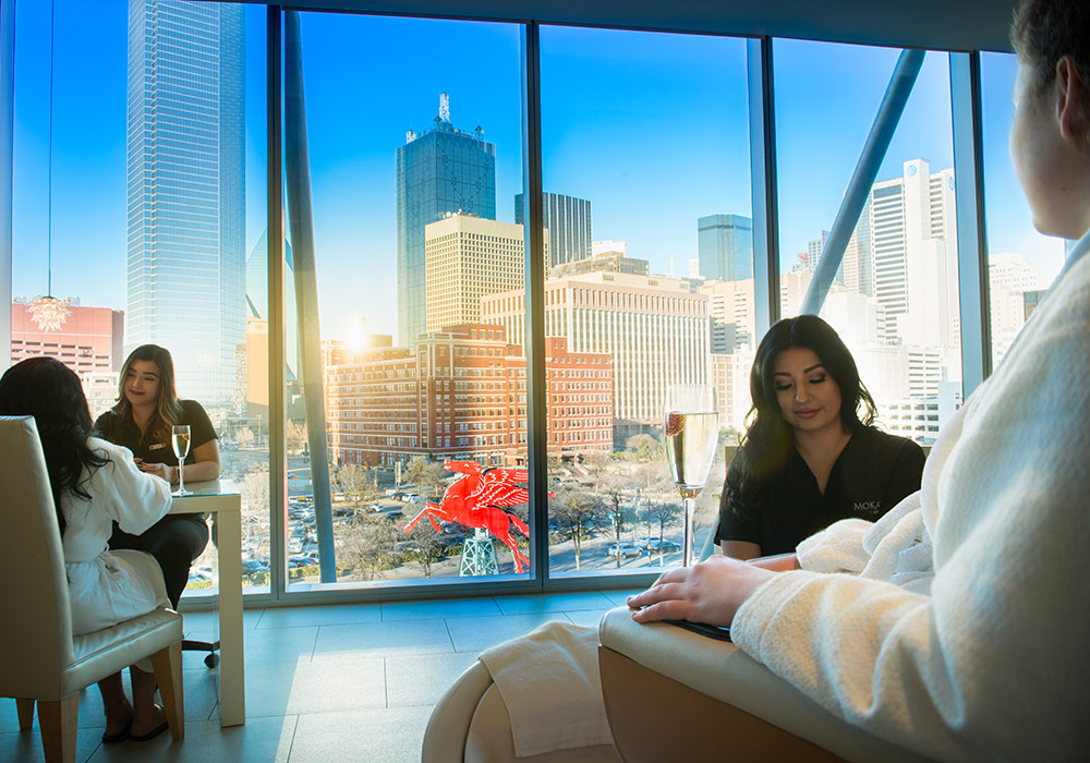 Mokara Spa Dallas