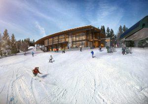Omni Mount Washington Resort Rosebrook Lodge