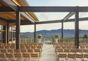 Omni Mount Washington Resort Wedding Venue