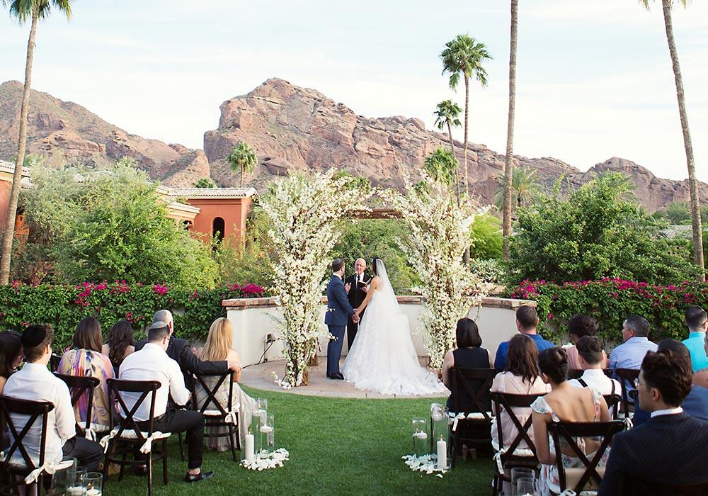 Scottsdale Micro-Wedding