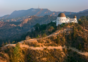 Los Angeles' Griffith Park