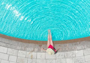 Omni La Costa Resort Pool