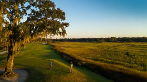 Amelia Island Oak Marsh Golf Course