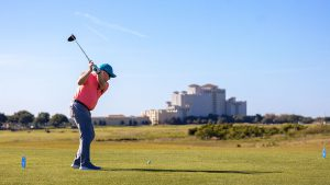 Golf at Omni Orlando Resort