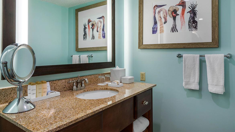 Deluxe Ocean View Room - 2 Queen Beds