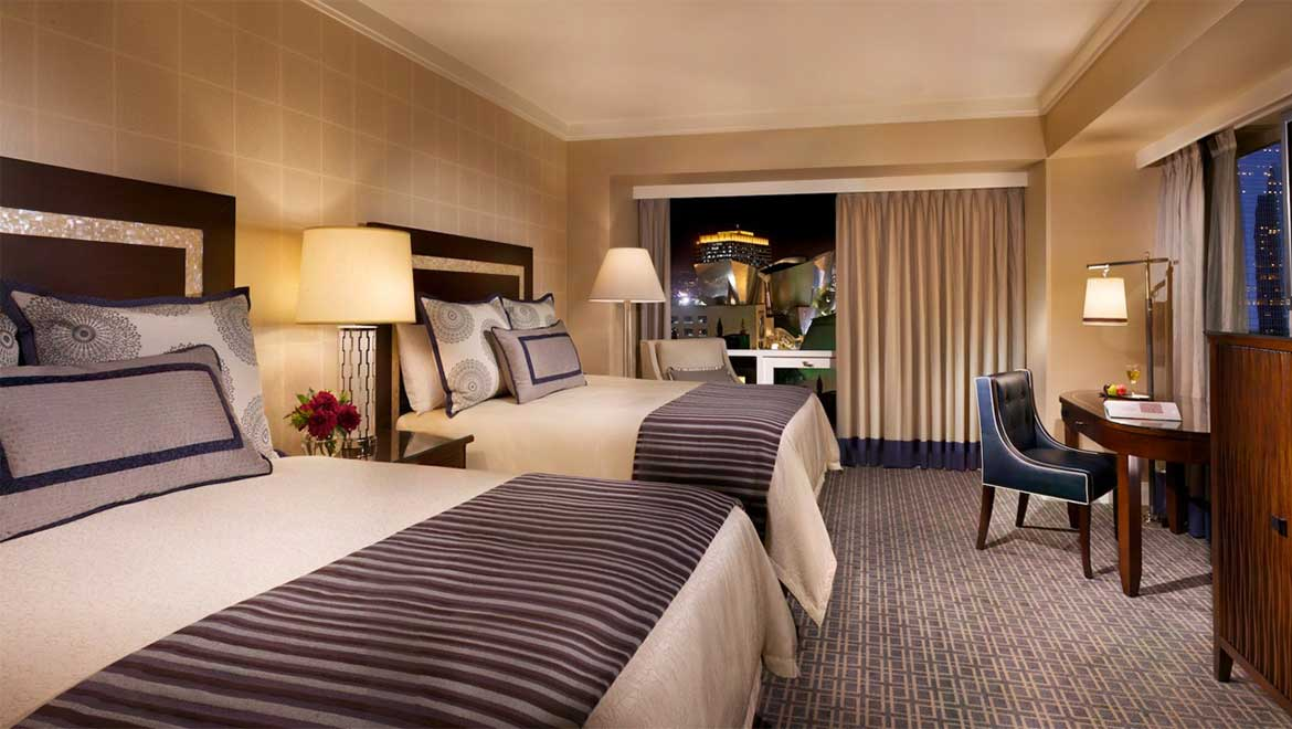 Hotels in Downtown LA | Omni Los Angeles Hotel at California