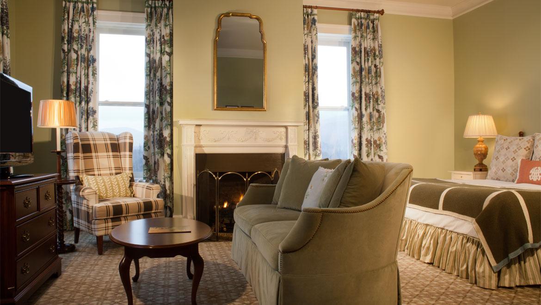 Mount Washington Hotels   Omni Mount Washington Resort