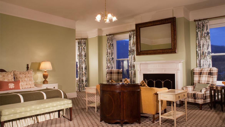 Mount Washington Hotels | Omni Mount Washington Resort