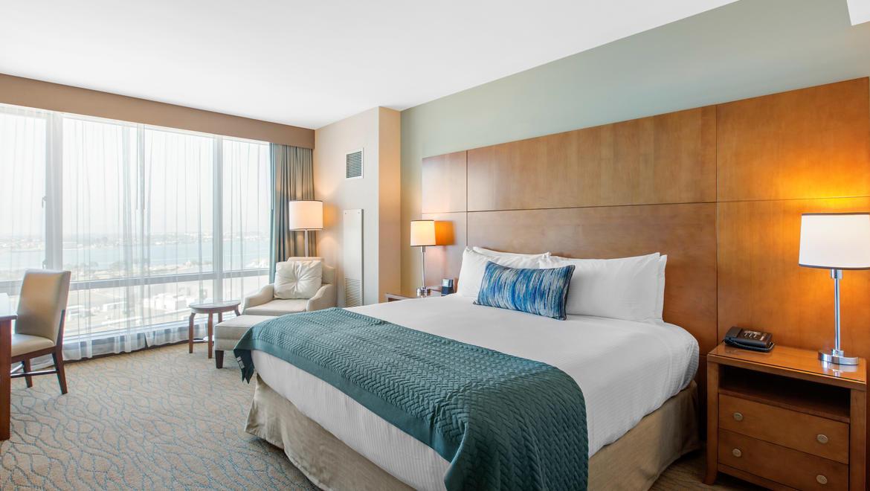 Awe Inspiring Hotel In Downtown San Diego Omni San Diego Hotel Download Free Architecture Designs Jebrpmadebymaigaardcom