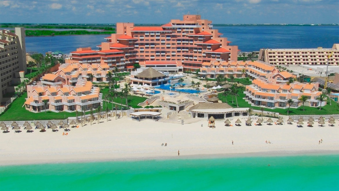 Omni Cancun Hotels and Villas